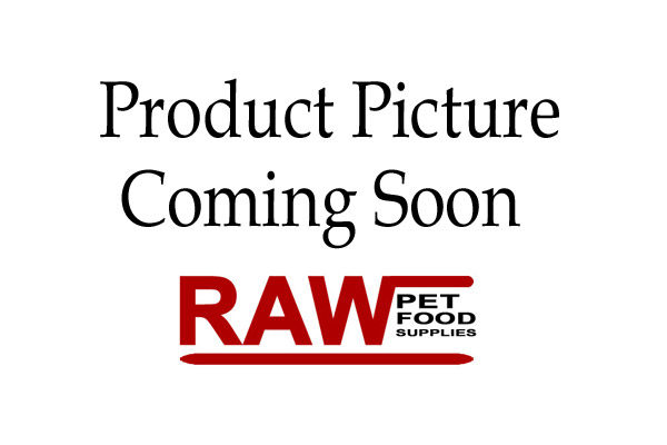 Raw Pet Food Products